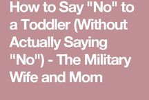 Life lessons for babies