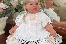 New born dolls
