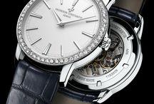 ░ Vacheron Constantin Ladies Watches ░