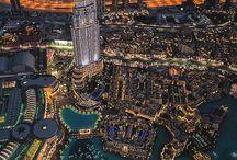 UAE / by Khalid Khougali