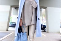 Leonie Hanne / одежда
