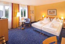 H+ Hotel & SPA Friedrichroda / Gönnen Sie sich einen Wellnessurlaub im Thüringer Wald und lassen sich in der frisch renovierten Wellnessoase des H+ Hotel & Spa Friedrichroda ( ehemals Ramada Hotel Hotel & Spa Friedrichroda) mal wieder richtig verwöhnen