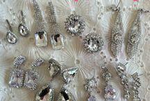 Lizzibeth Earrings / https://shop.shoplizzibeth.com/jewelry-earrings