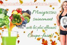 Produits pour maigrir sur la Pharmacie  Generic-meds-store