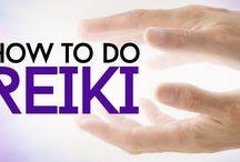 Reiki Videos / Learn reiki with these powerful and informative reiki videos.