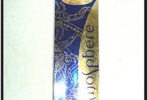 Sweet Incense/Aromatics