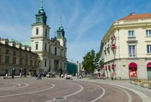 Christian Pilgrimage / Travel through the most important places of Christian worship in Poland.