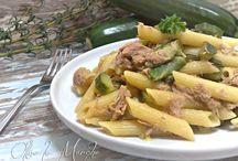 Recipes / Ricette Veloci