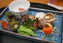 Tokyo's Culinary Art