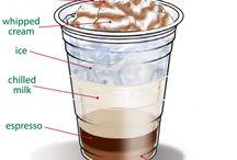 Cafe / Coffe
