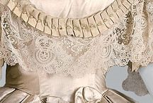 19th Century Fashion Couture