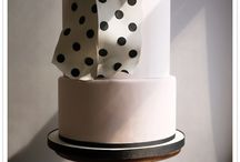 Polka dots - Black & white / by TwoLittleOwls inLove