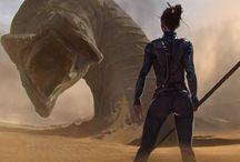 ~ Dune