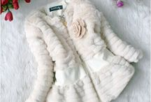 Baby Girls Winter Jackets / Buy wonderful and gorgeous collection of girls winter wear online in India. Enjoy great designs and vibrant colors of jackets, elegant coats for baby girls.