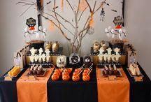 Fiesta hallowen