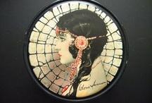 art nouveau / by Marcia Hyer