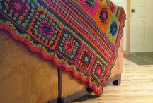 Yarn / by Elaine Shaw
