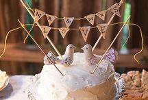 Cake | Bolo