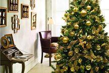 Árbol navideño / Navidad