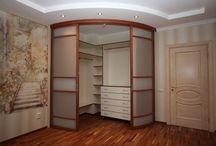 Система шкафа