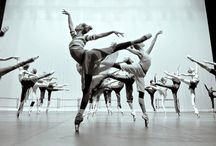 Ballet / by Katie Smyklo