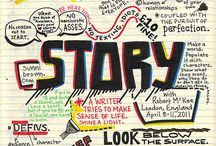 Storytelling / by Marvin Smith, Strategic Talent Sourcing Technologist