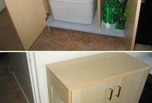 Cat - Litterbox