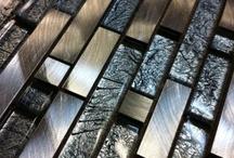 mosaic, tiles