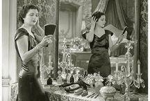 Vanity and the Woman / Vanity Woman