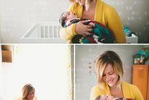 Nursery / by Josie Meyer
