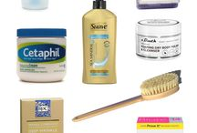 Skin Care Products / Best Skin Care Tips for Face and Body for Women Over 40 to Skincare Advice For Teens. DIY Products for Scars, Blackhead Masks,Tips for Redness Reducing, Product Ideas for Dark Spots, Best Anti-Aging Tips for Wrinkles Prevention. Tips for Getting a Healthy Glow for Dry or Oily Skin Types. Best Homemade and Commercial Shaving and Waxing Products.
