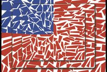 American Flags / American Flags