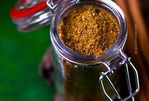 Roasted Sri Lankan Curry Powder Recipe |