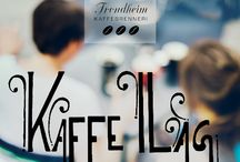 Kaffe / Coffe to da people