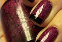 Nails / by Sarah Joos