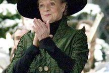 prof. Minerva McGonagall