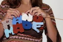 Eco & Handmade / by Zasra