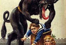 Krampus and Shamanism