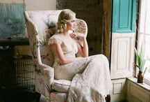 Creative Bridal Photography / A little bit of inspiration....