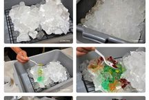 How to: Ice Dye