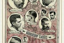 Barbershop / by Brian Karundeng