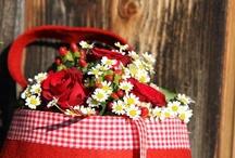 Alpenhochzeit / Heiraten in den Bergen ist wild-romantisch und urgemütlich