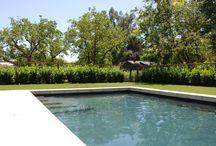 St. Helena Pool & Pool House
