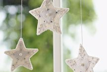 Christmas ornaments and deco