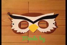 Masks - Masker