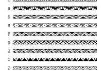 Zentangle & WordArt