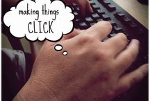BLOGGING - tips and tricks