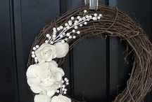 Wreaths  / by Erin Ricks