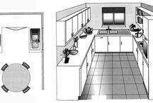 Extension cuisine / Cuisine