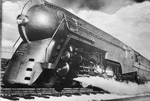 Tåg / Tågutveckling